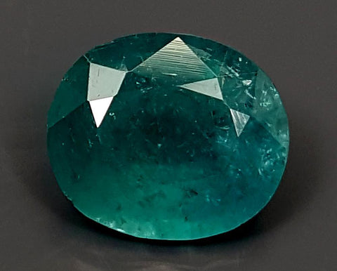1.85 CT RAREST GRANDIDIERITE GEMSTONES FOR COLLECTION IGCGRN52