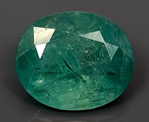 2.85 CT RAREST GRANDIDIERITE GEMSTONES FOR COLLECTION IGCGRN56