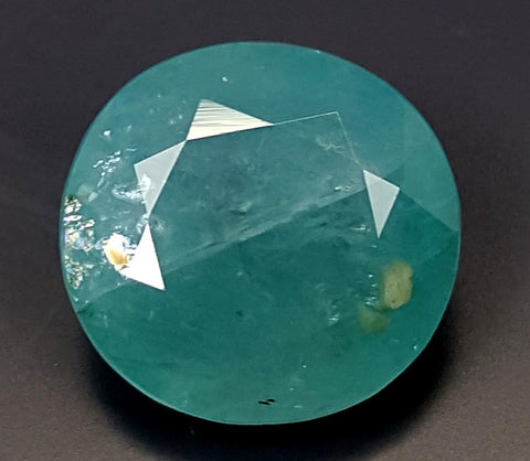 4.09 CT RAREST GRANDIDIERITE GEMSTONES FOR COLLECTION IGCGRN58