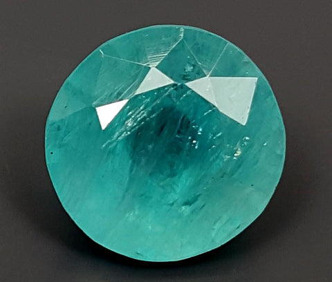 3.19 CT RAREST GRANDIDIERITE GEMSTONES FOR COLLECTION IGCGRN59