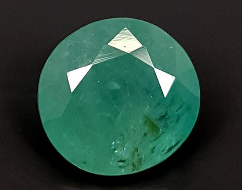 2.59 CT RAREST GRANDIDIERITE GEMSTONES FOR COLLECTION IGCGRN61