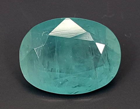 2.15 CT RAREST GRANDIDIERITE GEMSTONES FOR COLLECTION IGCGRN62