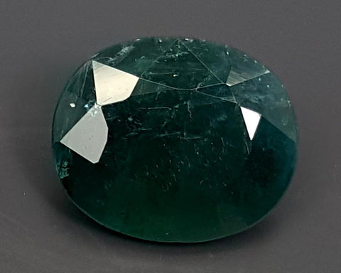 2.05 CT RAREST GRANDIDIERITE GEMSTONES FOR COLLECTION IGCGRN63