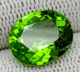 4.59 CT PERIDOT BEST COLOR OF PAKISTAN IGCNOP17