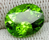 4.05 CT PERIDOT BEST COLOR OF PAKISTAN IGCNOP27