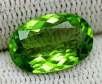 3.79 CT PERIDOT BEST COLOR OF PAKISTAN IGCNOP28