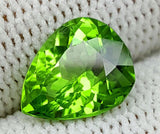 2.45 CT PERIDOT BEST COLOR OF PAKISTAN IGCNOP37