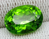 4.29 CT PERIDOT BEST COLOR OF PAKISTAN IGCNOP3 - imaangems17