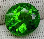 8.35 CT PERIDOT BEST COLOR OF PAKISTAN IGCNOP70 - imaangems17