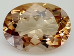 1.9CT ULTRA RARE CLINOHUMITE OF TAJIKISTAN IGCRC12