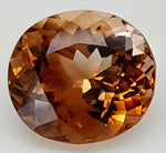 16.45 CT NATURAL TOPAZ GEMSTONE OF PAKISTAN IGCNT02