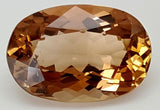 12.3 CT NATURAL TOPAZ GEMSTONE OF PAKISTAN IGCNT08