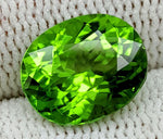 4.05 CT PERIDOT BEST COLOR OF PAKISTAN IGCNOP27 - imaangems17