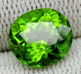 3.95 CT PERIDOT BEST COLOR OF PAKISTAN IGCNOP49