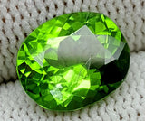 3 CT PERIDOT BEST COLOR OF PAKISTAN IGCNOP64