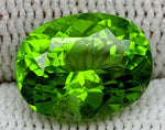 4.25 CT PERIDOT BEST COLOR OF PAKISTAN IGCNOP69 - imaangems17