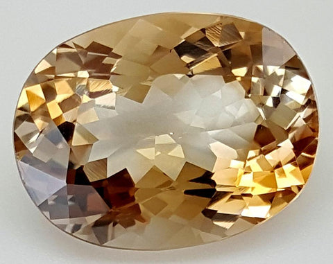 17.4 CT NATURAL TOPAZ GEMSTONE OF PAKISTAN IGCNT10