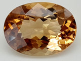 14.9 CT NATURAL TOPAZ GEMSTONE OF PAKISTAN IGCNT11