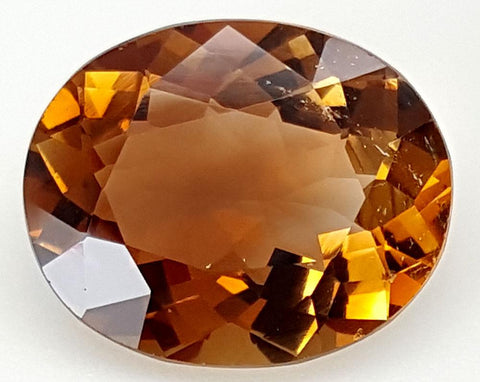 11 CT NATURAL TOPAZ GEMSTONE OF PAKISTAN IGCNT01