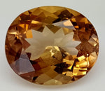 12.5 CT NATURAL TOPAZ GEMSTONE OF PAKISTAN IGCNT23