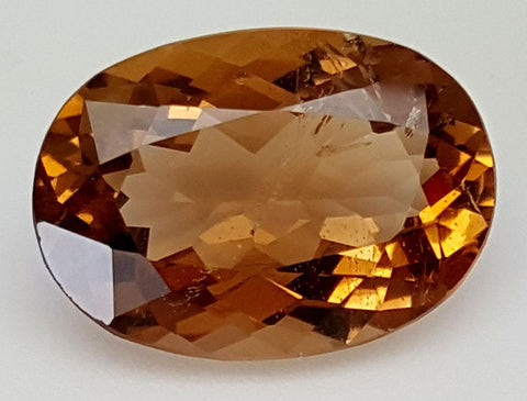 10 CT NATURAL TOPAZ GEMSTONE OF PAKISTAN IGCNT25