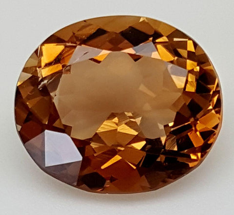 9.75 CT NATURAL TOPAZ GEMSTONE OF PAKISTAN IGCNT27
