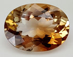 10.9 CT NATURAL TOPAZ GEMSTONE OF PAKISTAN IGCNT31