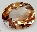11 CT NATURAL TOPAZ GEMSTONE OF PAKISTAN IGCNT33