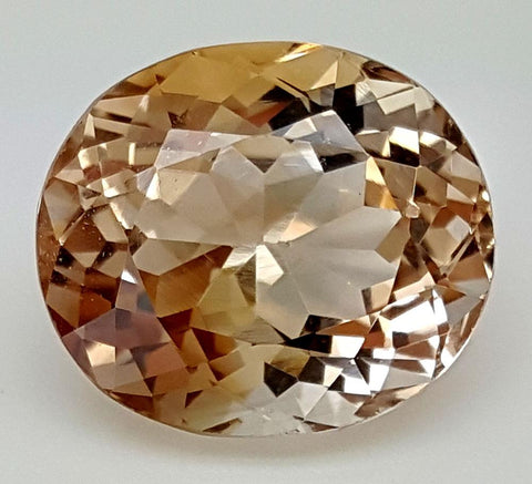 14 CT NATURAL TOPAZ GEMSTONE OF PAKISTAN IGCNT35