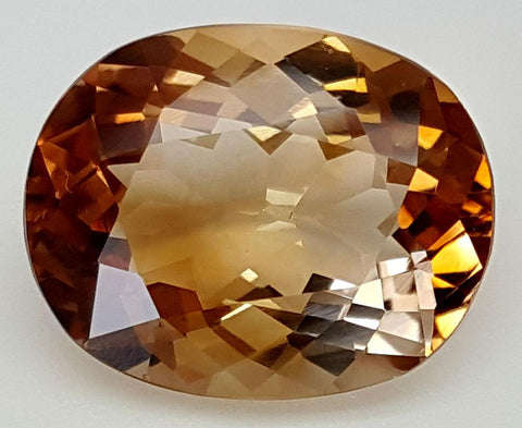 11.5 CT NATURAL TOPAZ GEMSTONE OF PAKISTAN IGCNT38