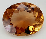 11 CT NATURAL TOPAZ GEMSTONE OF PAKISTAN IGCNT03