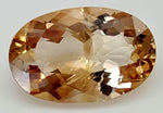10.55 CT NATURAL TOPAZ GEMSTONE OF PAKISTAN IGCNT40
