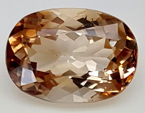 10 CT NATURAL TOPAZ GEMSTONE OF PAKISTAN IGCNT44