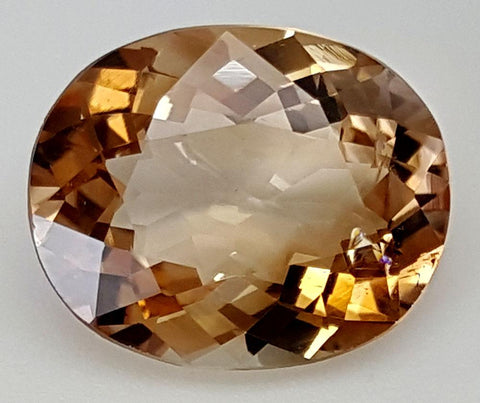 10 CT NATURAL TOPAZ GEMSTONE OF PAKISTAN IGCNT47