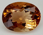 9.4 CT NATURAL TOPAZ GEMSTONE OF PAKISTAN IGCNT50