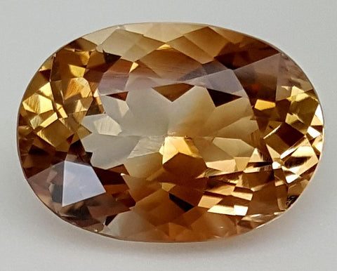 10 CT NATURAL TOPAZ GEMSTONE OF PAKISTAN IGCNT59
