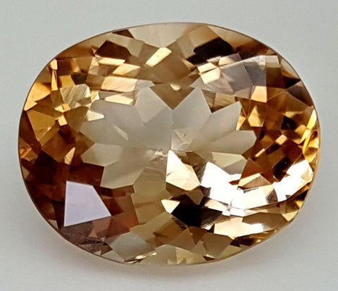 9 CT NATURAL TOPAZ GEMSTONE OF PAKISTAN IGCNT60