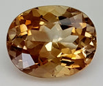 8.5 CT NATURAL TOPAZ GEMSTONE OF PAKISTAN IGCNT61