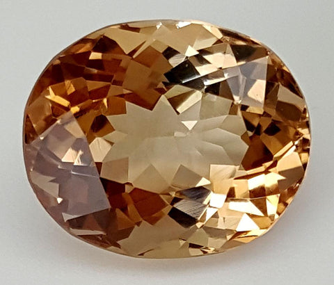 10.6 CT NATURAL TOPAZ GEMSTONE OF PAKISTAN IGCNT74