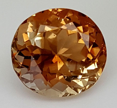 14.6 CT NATURAL TOPAZ GEMSTONE OF PAKISTAN IGCNT83