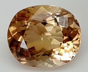 8.95 CT NATURAL TOPAZ GEMSTONE OF PAKISTAN IGCNT88