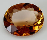 12 CT NATURAL TOPAZ GEMSTONE OF PAKISTAN IGCNT99
