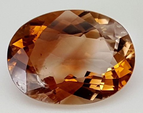 10.75 CT NATURAL TOPAZ GEMSTONE OF PAKISTAN IGCNT09