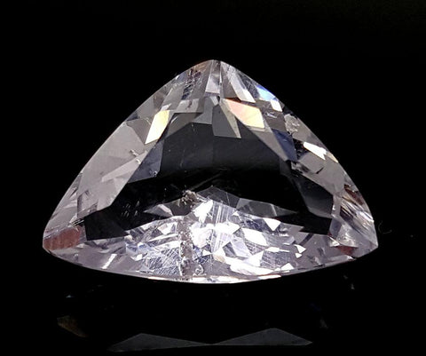4.4 CT RARE POLLUCITE COLLECTORS GEMS IGCRPOL100