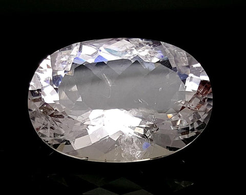 14.55 CT RARE POLLUCITE COLLECTORS GEMS IGCRPOL107
