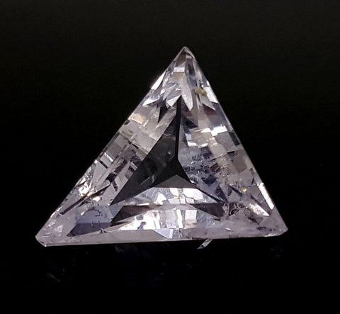 4 CT RARE POLLUCITE COLLECTORS GEMS IGCRPOL111