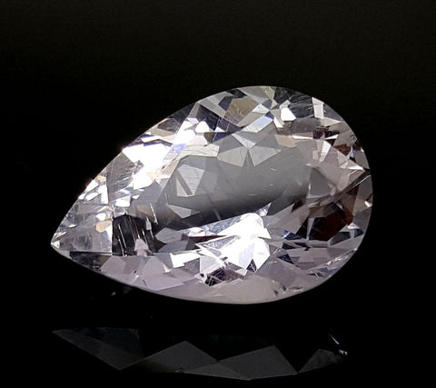 4.4 CT RARE POLLUCITE COLLECTORS GEMS IGCRPOL11