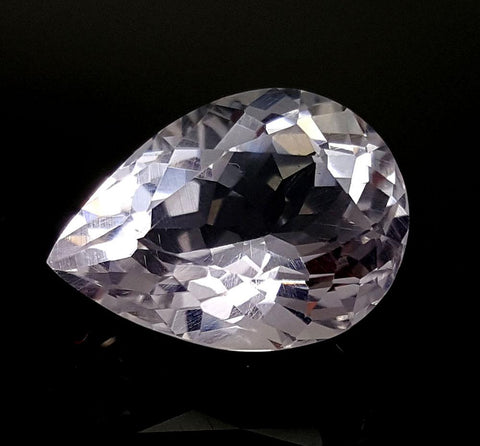 3.6 CT RARE POLLUCITE COLLECTORS GEMS IGCRPOL17