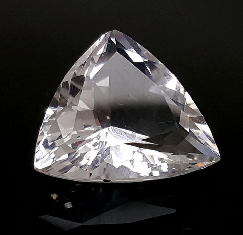 6.15 CT RARE POLLUCITE COLLECTORS GEMS IGCRPOL28