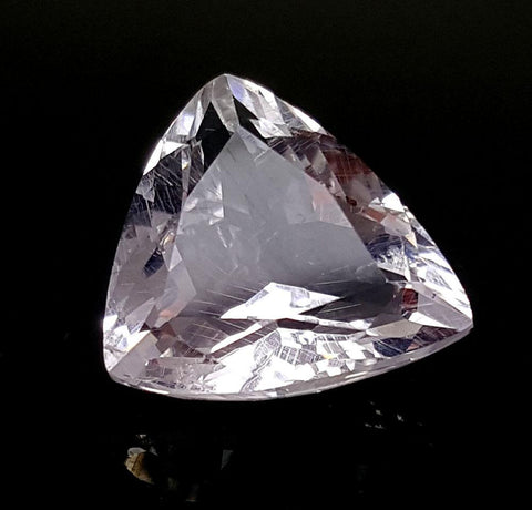 5 CT RARE POLLUCITE COLLECTORS GEMS IGCRPOL31